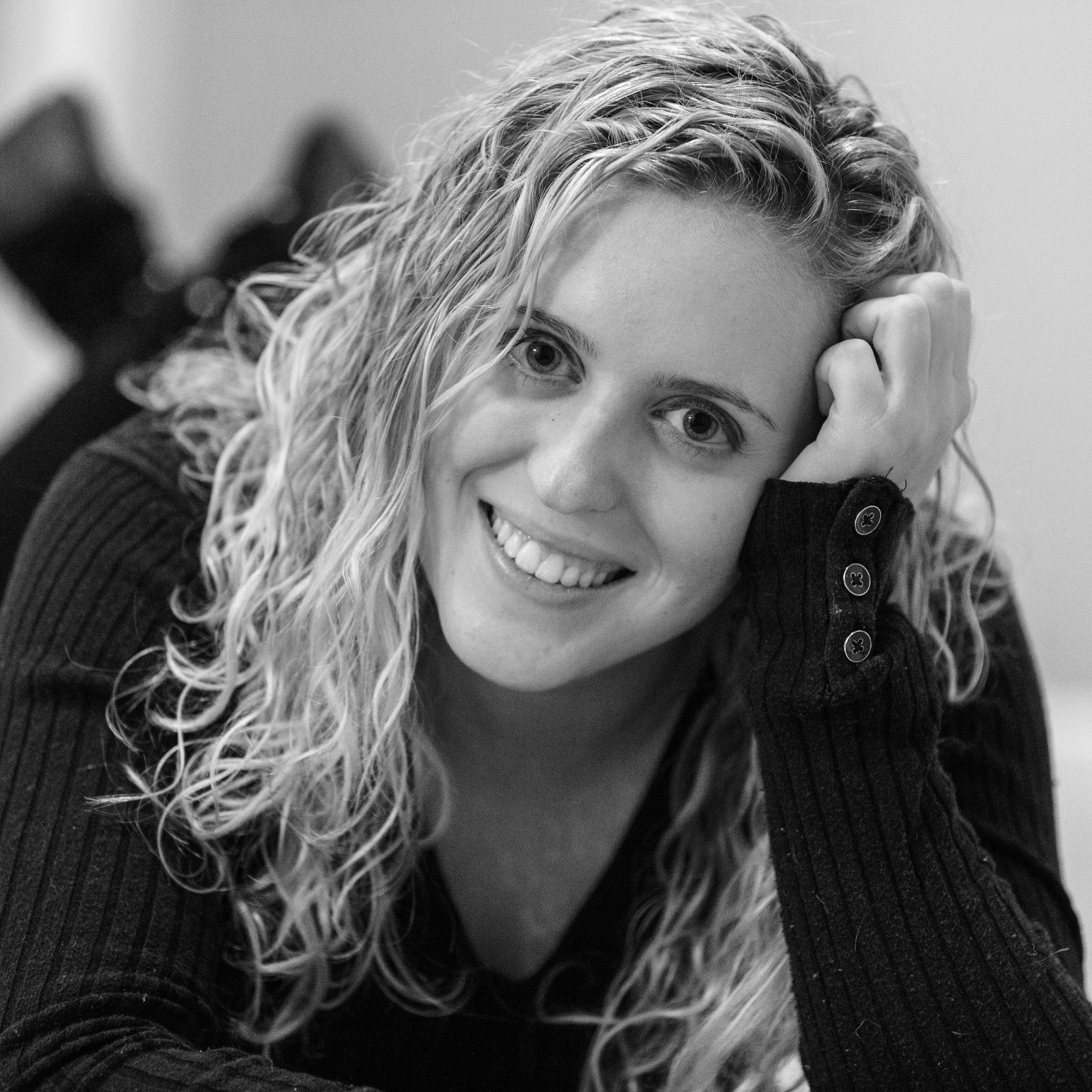 Renee Danielle Leavitt